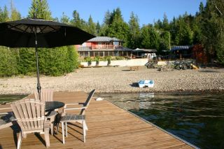 Photo 10: 6017 Eagle Bay Road in Eagle Bay: Waterfront Residential Detached for sale : MLS®# SOLD