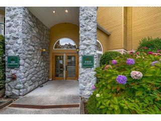 Photo 3: 205 5555 13A Avenue in Delta: Cliff Drive Condo for sale (Tsawwassen)  : MLS®# R2616867