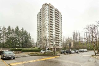 FEATURED LISTING: 802 - 9633 MANCHESTER Drive Burnaby