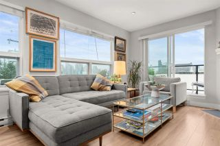Photo 10: 27 1350 W 6TH Avenue in Vancouver: Fairview VW Townhouse for sale (Vancouver West)  : MLS®# R2502480