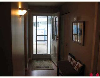 "Photo 1: 16 1450 MCCALLUM Road in Abbotsford: Poplar Townhouse for sale in ""CROWN POINT VILLAS"" : MLS®# F2724034"