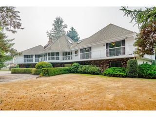 Main Photo: 21480 18 Avenue in Langley: Campbell Valley House for sale : MLS®# R2616707