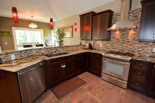 Photo 5: 13547 N 281 Road in Charlie Lake: Lakeshore House for sale (Fort St. John (Zone 60))  : MLS®# R2173325