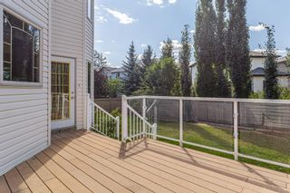 Photo 38: 1111 77 Street SW in Calgary: West Springs Detached for sale : MLS®# A1137744