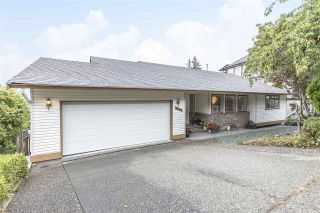 "Photo 1: 2675 ST GALLEN Way in Abbotsford: Abbotsford East House for sale in ""Glen Mountain"" : MLS®# R2485378"