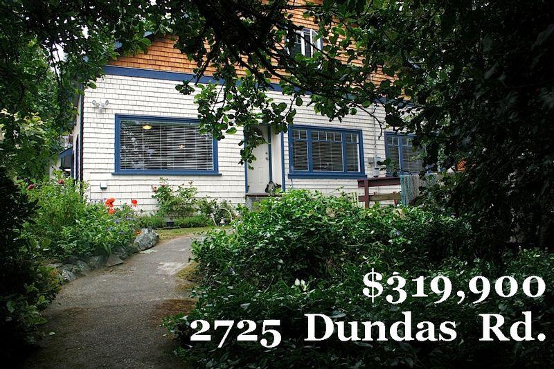 FEATURED LISTING: 2725 Dundas Road Shawnigan Lake