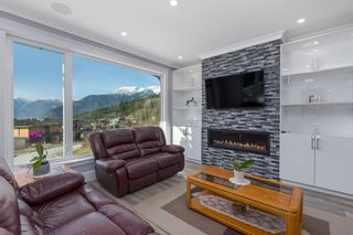 Photo 5: 38586 HIGH CREEK Drive in Squamish: Plateau House for sale : MLS®# R2541033