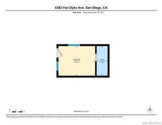 Photo 31: KENSINGTON House for sale : 2 bedrooms : 4383 Van Dyke in San Diego