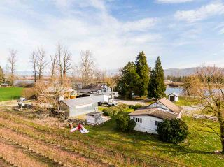 Photo 19: 41393 TAYLOR Road in Mission: Dewdney Deroche House for sale : MLS®# R2540392