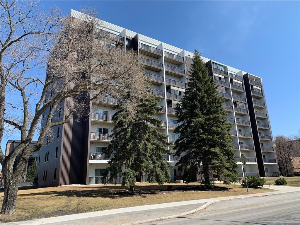 Main Photo: 204 175 Pulberry Street in Winnipeg: Pulberry Condominium for sale (2C)  : MLS®# 202107835