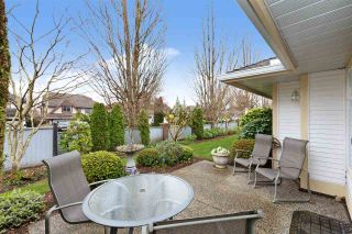"""Photo 16: 72 8737 212 Street in Langley: Walnut Grove Townhouse for sale in """"Chartwell Green"""" : MLS®# R2564221"""