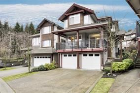 Main Photo: 53 1701 Parkway Boulevard in : Westwood Plateau Townhouse for sale (Coquitlam)