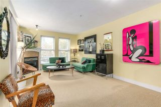 "Photo 6: 202 1858 W 5TH Avenue in Vancouver: Kitsilano Condo for sale in ""GREENWICH"" (Vancouver West)  : MLS®# R2217011"