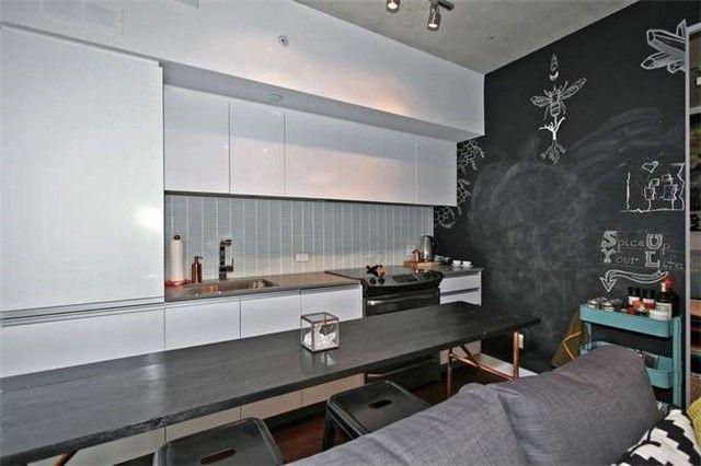 Photo 13: Photos: 223 1190 E Dundas Street in Toronto: South Riverdale Condo for lease (Toronto E01)  : MLS®# E3466731