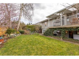 Photo 31: 35275 BELANGER Drive: House for sale in Abbotsford: MLS®# R2558993