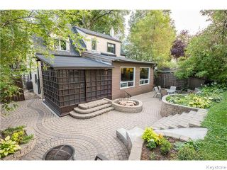 Photo 3: 355 Kingston Crescent in WINNIPEG: St Vital Residential for sale (South East Winnipeg)  : MLS®# 1529847