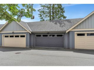 """Photo 40: 20 33460 LYNN Avenue in Abbotsford: Central Abbotsford Townhouse for sale in """"ASTON ROW"""" : MLS®# R2589433"""