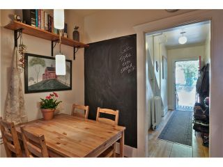 Photo 4: 1152 E GEORGIA Street in Vancouver: Mount Pleasant VE House for sale (Vancouver East)  : MLS®# V1067904