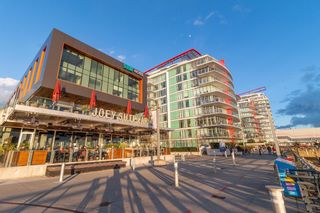"""Photo 12: 304 168 E ESPLANADE Avenue in North Vancouver: Lower Lonsdale Condo for sale in """"Esplanade West"""" : MLS®# R2621169"""