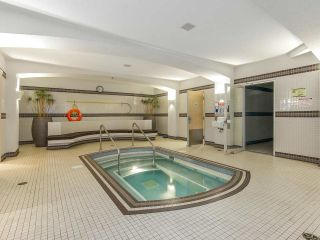 """Photo 13: 1606 989 RICHARDS Street in Vancouver: Downtown VW Condo for sale in """"MONDRIAN I"""" (Vancouver West)  : MLS®# R2122201"""