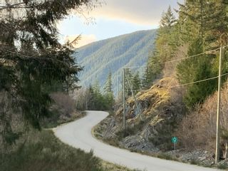 Main Photo: Lot 6 Blackwood Hts in LAKE COWICHAN: Du Lake Cowichan Land for sale (Duncan)  : MLS®# 841353
