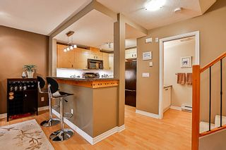"""Photo 10: 33 7488 SOUTHWYNDE Avenue in Burnaby: South Slope Townhouse for sale in """"LEDGESTONE 1"""" (Burnaby South)  : MLS®# R2176446"""