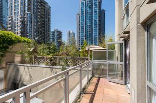 Photo 14: 402 1238 RICHARDS STREET in Vancouver: Yaletown Condo for sale (Vancouver West)  : MLS®# R2085902