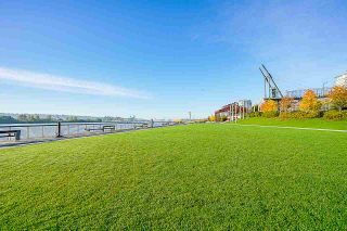 Photo 36: 606 1245 QUAYSIDE DRIVE in New Westminster: Quay Condo for sale : MLS®# R2485930