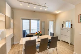Photo 16: 206 20 Brentwood Common NW in Calgary: Brentwood Row/Townhouse for sale : MLS®# A1129948