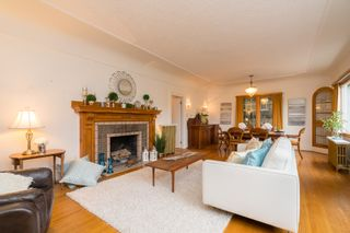 """Photo 7: 1310 W KING EDWARD Avenue in Vancouver: Shaughnessy House for sale in """"2nd Shaughnessy"""" (Vancouver West)  : MLS®# R2247828"""