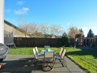 Photo 9: 4761 Cruickshank Pl in COURTENAY: CV Courtenay East House for sale (Comox Valley)  : MLS®# 747101