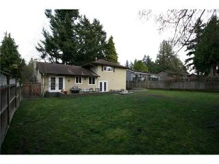 """Photo 10: 1447 55TH Street in Tsawwassen: Cliff Drive House for sale in """"CLIFF DRIVE"""" : MLS®# V942365"""