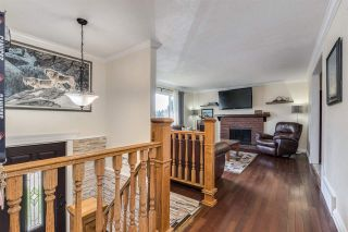 Photo 4: 3811 WELLINGTON Street in Port Coquitlam: Oxford Heights House for sale : MLS®# R2562811