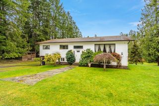 Main Photo: 1757 ERRINGTON Rd in : PQ Errington/Coombs/Hilliers House for sale (Parksville/Qualicum)  : MLS®# 870983