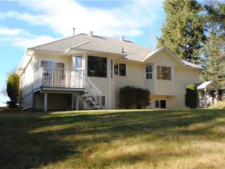 Photo 2: 364 RACING Road in Quesnel: Quesnel - Town House for sale (Quesnel (Zone 28))  : MLS®# N205687
