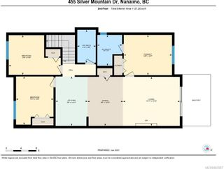 Photo 33: 455 Silver Mountain Dr in : Na South Nanaimo Half Duplex for sale (Nanaimo)  : MLS®# 863967