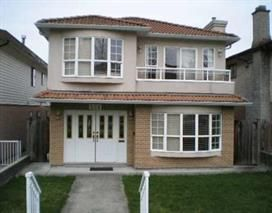 Main Photo: 539 E 29 Avenue in Vancouver: Fraser VE House for sale (Vancouver East)  : MLS®# V633701