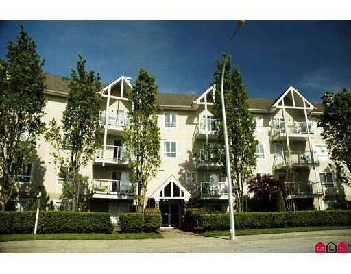 Main Photo: 215 8110 120A STREET in Surrey: Queen Mary Park Surrey Condo for sale : MLS®# R2119937
