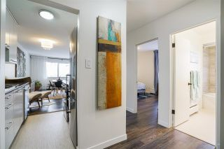 Photo 2: 308 505 NINTH STREET in New Westminster: Uptown NW Condo for sale : MLS®# R2557005