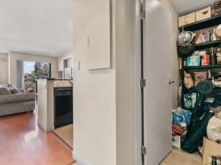"""Photo 17: 403 55 ALEXANDER Street in Vancouver: Downtown VE Condo for sale in """"55 Alexander"""" (Vancouver East)  : MLS®# R2614776"""