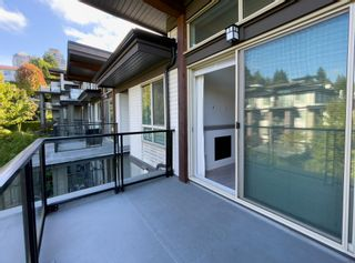 """Photo 23: 405 7478 BYRNEPARK Walk in Burnaby: South Slope Condo for sale in """"GREEN"""" (Burnaby South)  : MLS®# R2615130"""