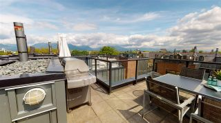 """Photo 27: 2779 GUELPH Street in Vancouver: Mount Pleasant VE Townhouse for sale in """"The Block"""" (Vancouver East)  : MLS®# R2602227"""