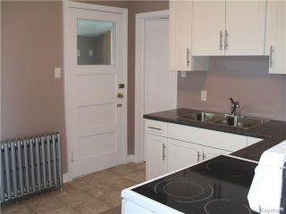 Photo 9: 376 Enfield Crescent in Winnipeg: St Boniface Residential for sale (2A)  : MLS®# 1623352