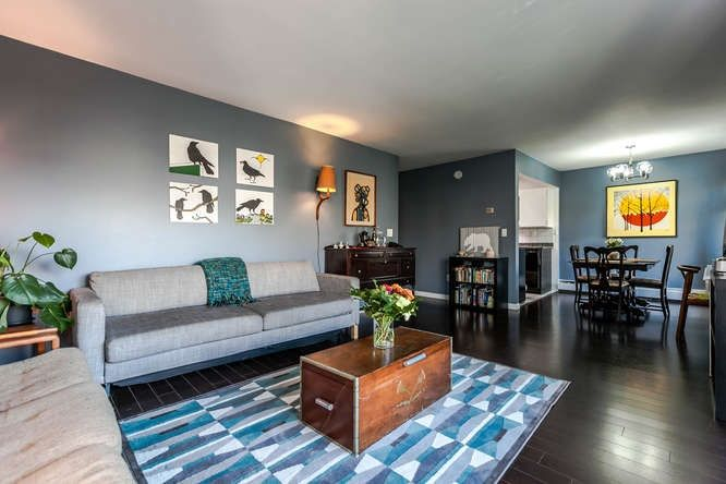 Main Photo: 308 2250 Oxford Street in Vancouver: Hastings Condo for sale (Vancouver East)  : MLS®# R2141754