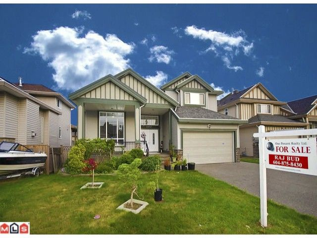 Main Photo: 6956 148th Street in Surrey: House for sale : MLS®# F1125648