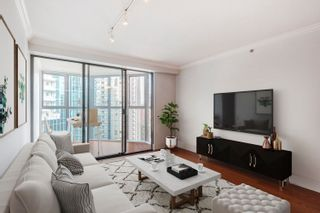 """Photo 2: 1203 789 DRAKE Street in Vancouver: Downtown VW Condo for sale in """"CENTURY TOWER"""" (Vancouver West)  : MLS®# R2625443"""
