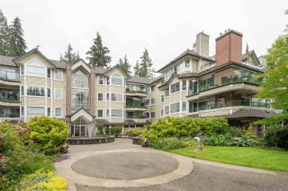 """Photo 1: 102 3690 BANFF Court in North Vancouver: Northlands Condo for sale in """"PARK GATE MANOR"""" : MLS®# R2384965"""