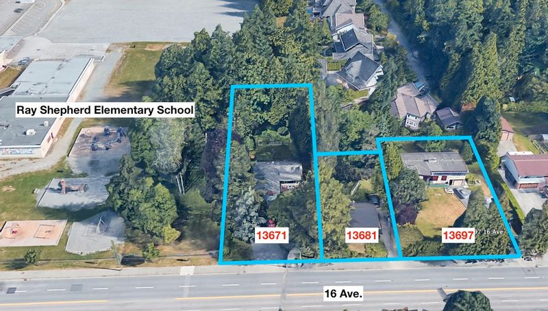 FEATURED LISTING: 13671 16 Avenue Surrey