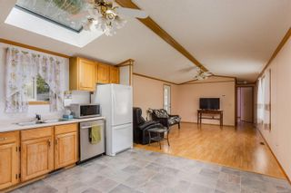 Photo 2: 143 25 Maki Rd in : Na Chase River Manufactured Home for sale (Nanaimo)  : MLS®# 869687