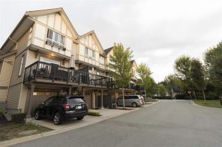 """Photo 17: 81 1338 HAMES Crescent in Coquitlam: Burke Mountain Townhouse for sale in """"Farrington Park by Polygon"""" : MLS®# R2290629"""